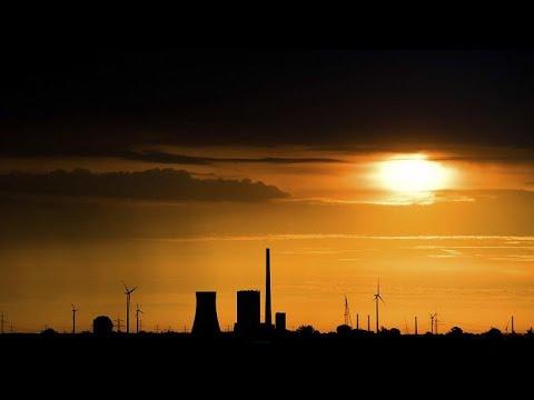 ΕΕ: Στο τραπέζι σχέδιο κοινής δράσης για τις τιμές στην αγορά ενέργειας…