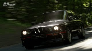 BMW M3 89