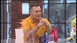Novo Jutro   Dea I Sarapa   Sako Polumenta   12.07.2019.