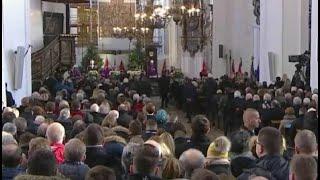 Oburzająca decyzja rektora Uniwersytetu Gdańskiego w dniu pogrzebu Adamowicza | Aktualności 360