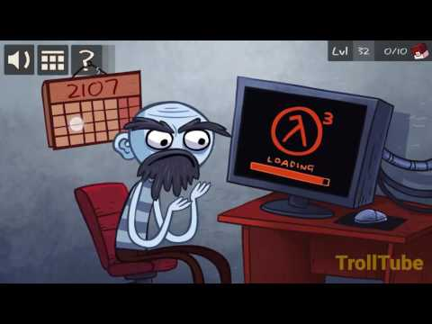 Download Troll Face Quest Video Games Level 29 Walkthrough