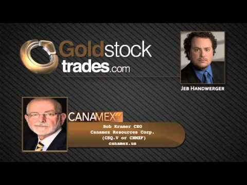 Time To Buy The Junior Gold Miners in Nevada?