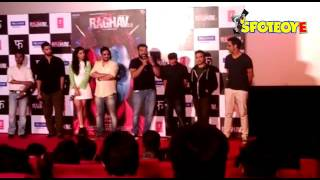 Anurag Kashyap Bombay Velvet's Failure Is Entirely My Fault