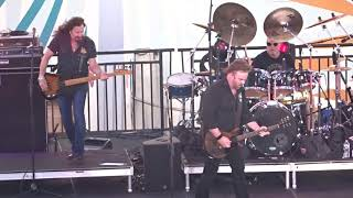 38 SPECIAL - Wild Eyed Southern Boys - Rock Legends Cruise 2019