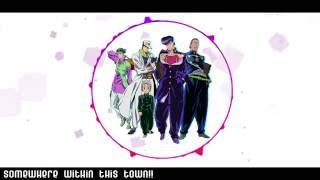 JoJo Diamond Is Unbreakable OP FULL「Crazy Noisy Bizarre Town」 English cover Shuuta