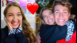 Asking My Crush On A Dream Date! **emotional**