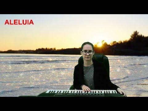 "SOLO MUSICAL  ""ALELUIA""  REBECA CABRAL"