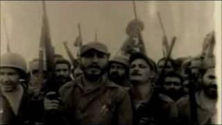FIDEL CASTRO – Carta de Jose Martí
