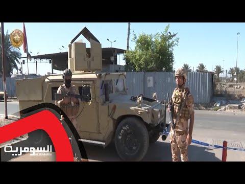 شاهد بالفيديو.. مراقبون: العراقيون يتطلعون الى حكومة قوية تحميهم من السلاح المنفلت