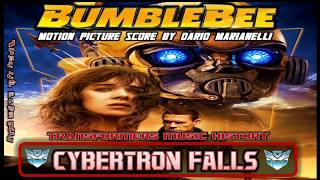 Bumblebee Movie Score- Cyberton Falls // Movie Soundtrack