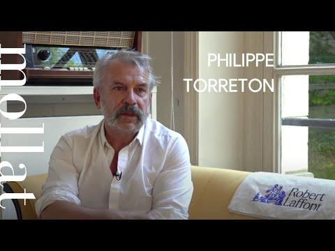 Philippe Torreton - Une certaine raison de vivre