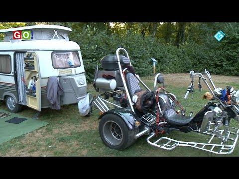 Camperen in't Oldambt - RTV GO! Omroep Gemeente Oldambt