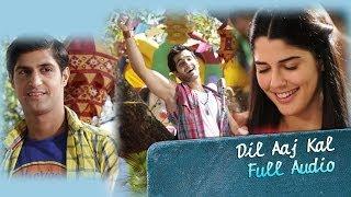 Dil Aaj Kal (Full Audio Song) | Purani Jeans | Tanuj Virwani & Aditya Seal