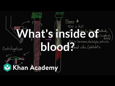 dangerous blood group