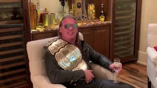 BREAKING NEWS! AEW Champion Recovers The AEW Title Belt HIMSELF