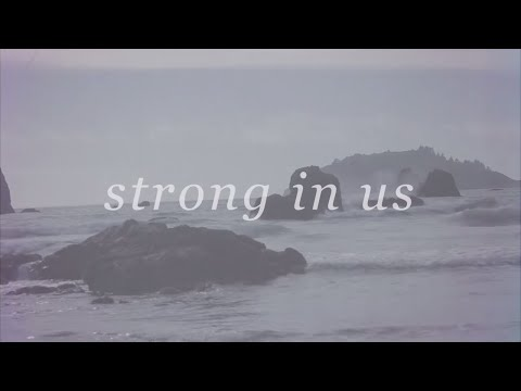 Strong in us