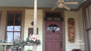 Visit Grapevine, Texas, for a Surprising Wine Tasting Experience