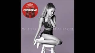 """Ariana Grande: """"Cadillac Song"""" (Instrumental)"""