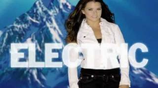 """PEAK Electronics """"Electric"""" Commercial with Danica Patrick"""