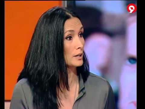Entrevista Canal 9, Deciembre 2012