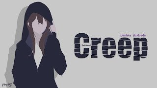 Radiohead - Creep (cover) / Daniela Andrade