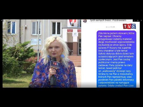 Sprawa Piotra J. Kto próbował spalić dom w gminie Sońsk?
