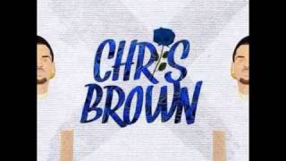 Chris brown  blue roses New song  2015