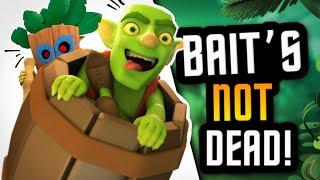 WORLD'S #1 BAIT PRO LIVE! | HIS #1 TROPHY DECK!
