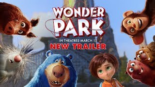 Trailer of Wonder Park (2019)