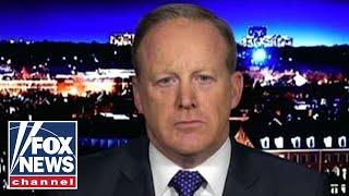 Spicer on White House shakeups, CNN