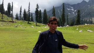 preview picture of video 'Jahaz Banda Kumrat Valley Travel Guide,Dir Pakistan'