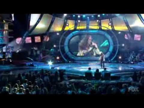 American Idol - Bo Bice - Freebird
