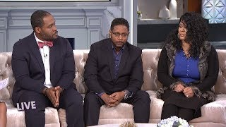 FULL INTERVIEW – Part 1: JonJelyn & Timothy Savage and Attorney Talk R. Kelly
