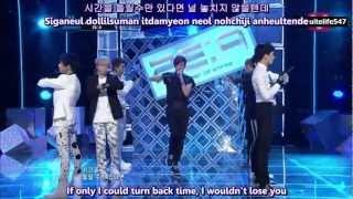 ZE:A - Aftermath [M!Countdown] (12.07.05) {Hangul, Romanization, Eng Sub}