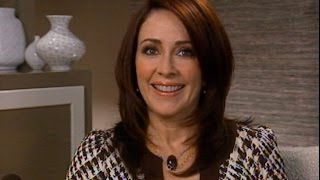 """Patricia Heaton discusses her audition for """"Everybody Loves Raymond"""" - EMMYTVLEGENDS.ORG"""