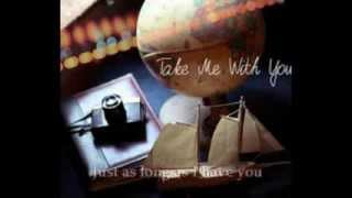 Here By Me with lyrics - 3 doors down