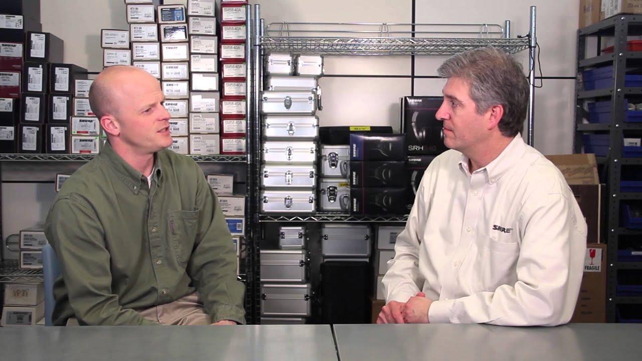 Understanding Earphone & Headphone Specifications