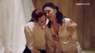 Mariangela Sicilia in I Capuleti e i Montecchi at Teatro dell'Opera di Roma