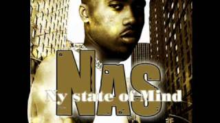 Nas 'NY State Of Mind' Instrumental