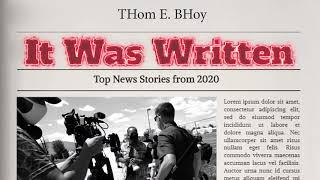 THom E.BHoy - It Was Written