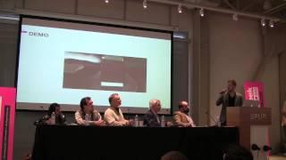 Top 5 Hackathon Presentations