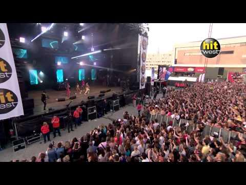 TAL - Danse (Hit West Live 2013)