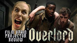 Projector: Overlord (REVIEW)