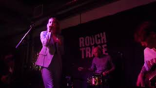 Yonaka   Don't Wait 'Til Tomorrow   Rough Trade East, London   31519