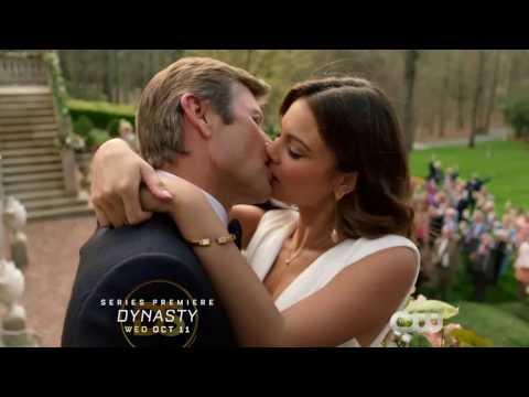 Dynasty Season 1 (Promo 'Oh Snap')