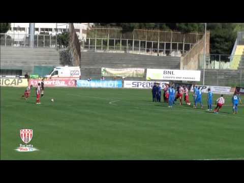 Preview video Ss Barletta Calcio-Ac Prato 3-0
