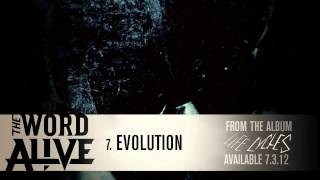 "The Word Alive - ""Evolution"" Track 7"