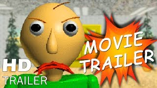 Picture of a game: Baldi's Basics In Education And Learning