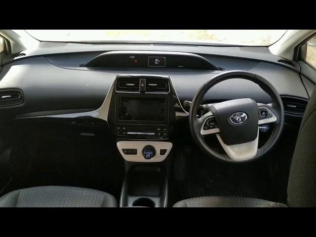 Toyota Prius S 2018 for Sale in Karachi