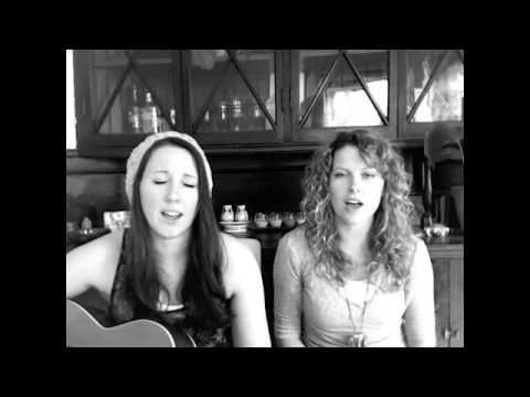 The Decemberists - Down by the Water (Cover) - Anna Frances & Lindsay Duncan